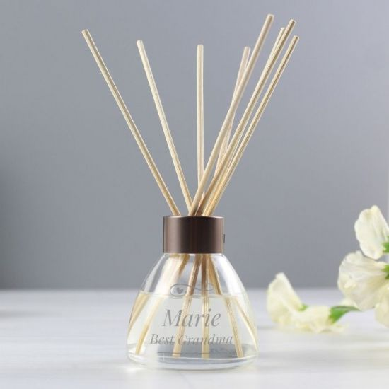 Personalised Diffusers